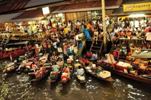 séjour thaïlande