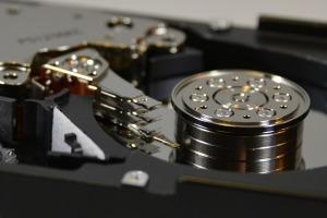 recyclage disque dur