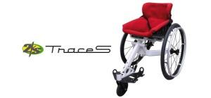 fauteuil tout terrain TraceS