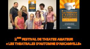 théâtre amateur Toulouse