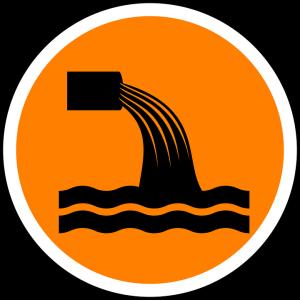évacuation eaux usées