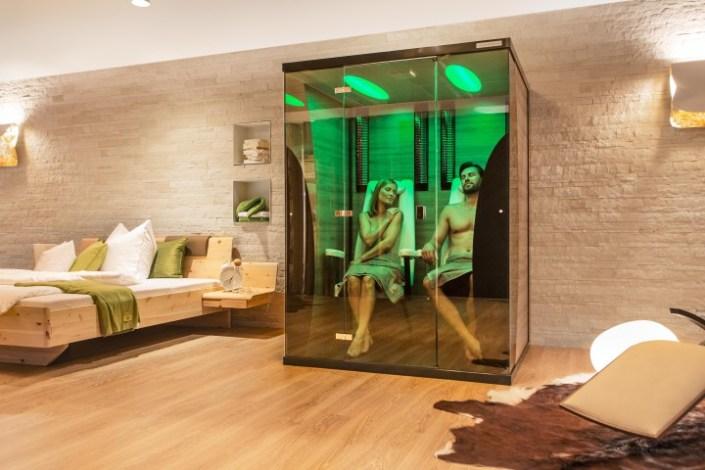 fabricant sauna infrarouge