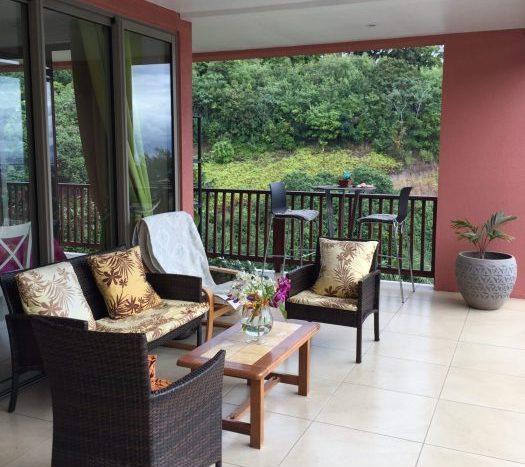 Agence immobilier Polynésie française